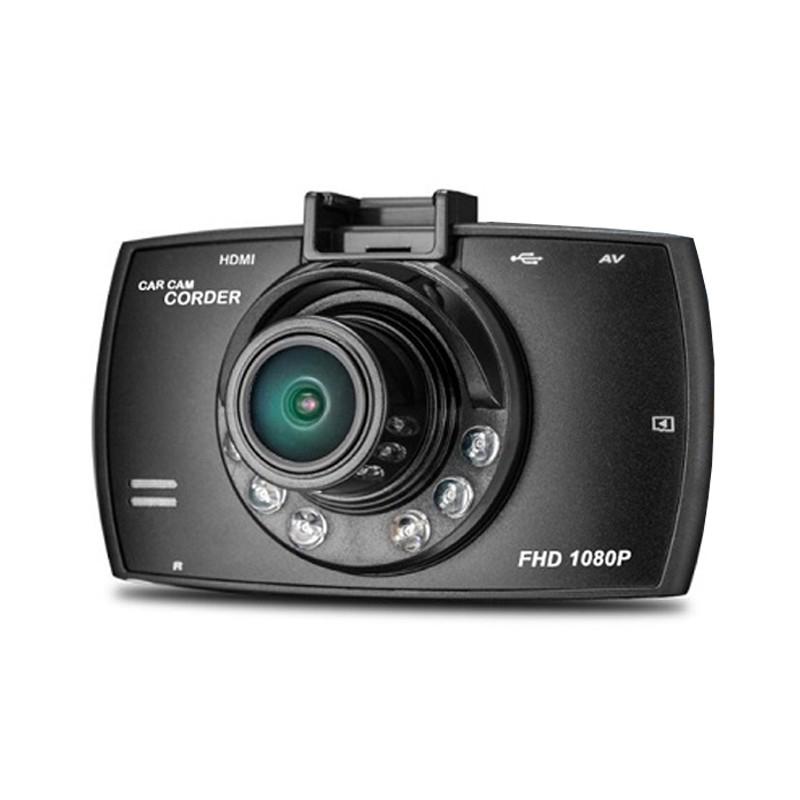 Camera auto DVR, full HD, HDMI, 2.7 inch 2021 shopu.ro