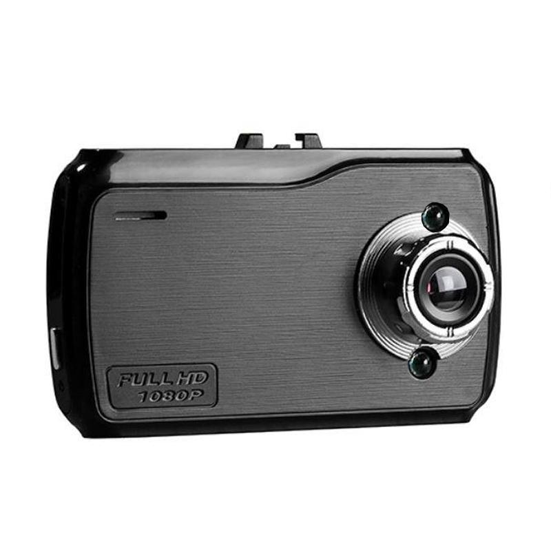 Camera auto DVR Vehicle Blackbox, 2.4 inch, suport inclus 2021 shopu.ro