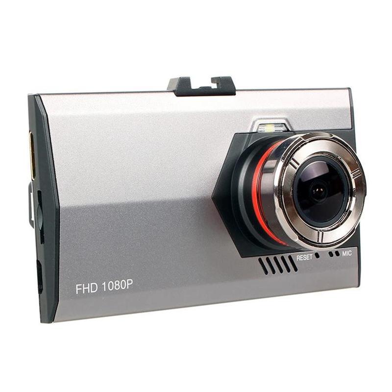 Camera auto cu zoom A804, 3 inch, suport inclus 2021 shopu.ro