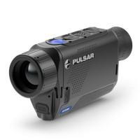 Camera cu termoviziune Pulsar Axion XM30S, display 1024 x 768 px, 3200 mAh, memorie 16 GB, protectie IPX7
