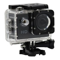 Camera de actiune Sports Cam, 1080p, full HD, LCD, 2 inch