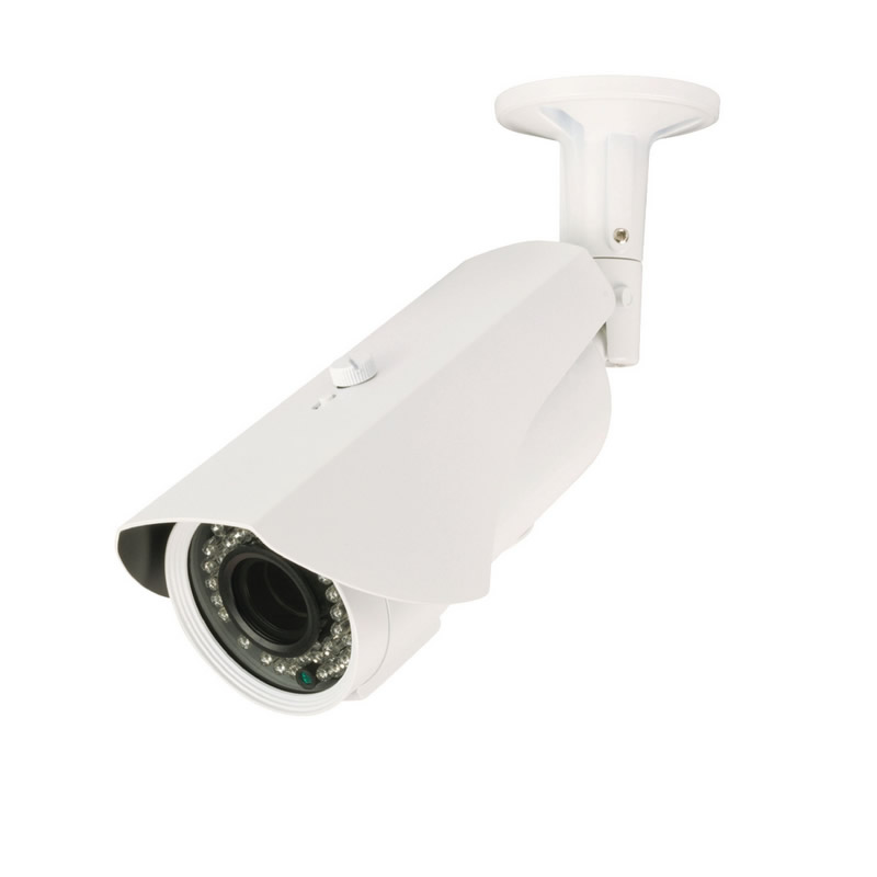 Camera de securitate Konig, obectiv varifocal, rezolutie orizontala 700 TVL