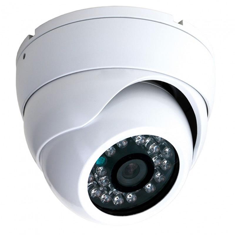 Camera supraveghere de interior IR DOME-100