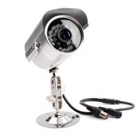 Camera supraveghere cu telecomanda, suport micro SD, conectivitate BNC