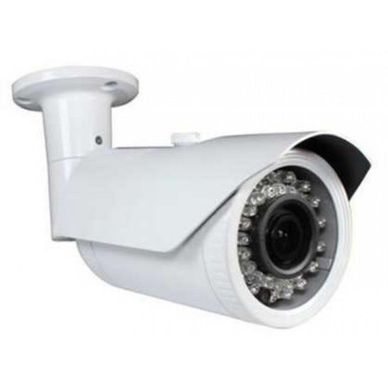 Camera de supraveghere de exterior cu lentila varifocala AHD-ZEN72W-130A 2021 shopu.ro