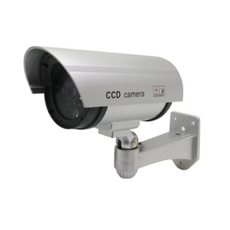 Camera falsa Dummy IR Camera, 2 x AA 2021 shopu.ro