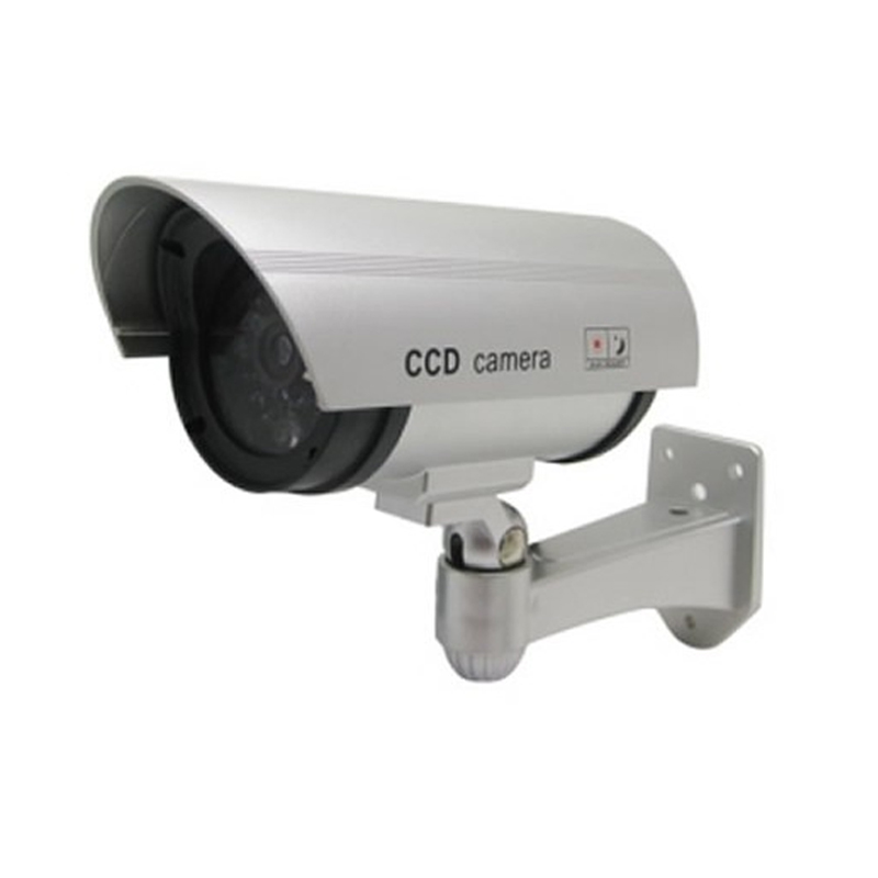 Camera falsa Dummy IR Camera, 2 x AA
