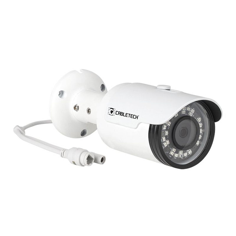 Camera supraveghere IP Cabletech, 2 mpix
