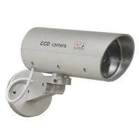 Camera supraveghere falsa dummy camera, LED