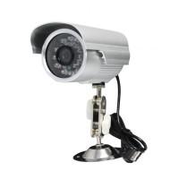 Camera supraveghere, suport card micro SD, conectivitate USB