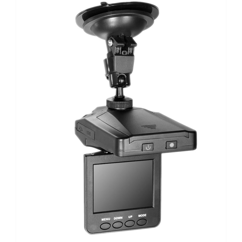 Camera video de supraveghere auto, 2.5 inch