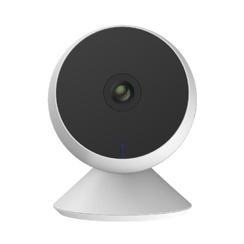 Camera de supraveghere Wi-Fi, interior, 1080P, 128 GB, Alb 2021 shopu.ro
