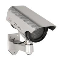 Camera supraveghere falsa CCTV Orno, 200 x 165 x 80 mm, 3 x AAA, 1.5 V, IP20