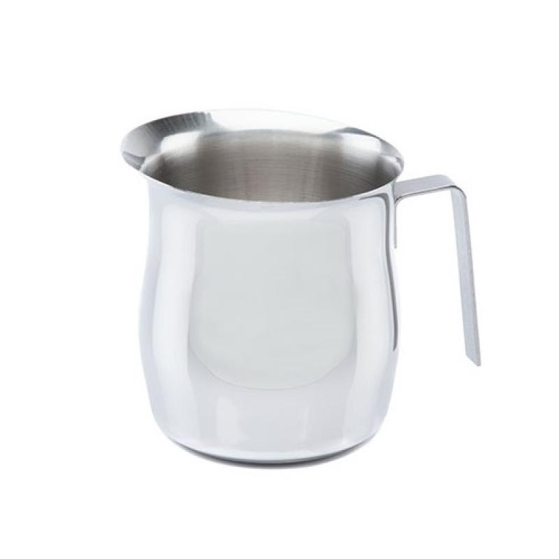 Cana lapte Studio Casa, 600 ML, 6 Cesti, inox, Argintiu 2021 shopu.ro