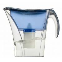 Cana de filtrare apa Barrier Smart 104-AB, 3.5 l, Albastru