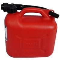 Canistra plastic cu palnie flexibila Ro Group, 5 L