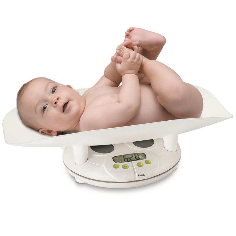 Cantar Laica PS3004 pentru bebelusi, 20 kg 2021 shopu.ro