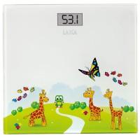 Cantar digital pentru copii Laica PS3005, 150 kg, Multicolor
