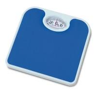 Cantar corporal mecanic Innofit INN-114, 130 kg, Albastru