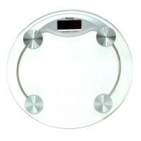 Cantar digital de baie Eltron EL9218, sticla, 180 kg
