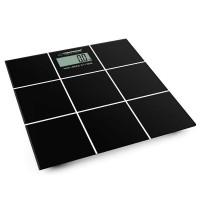 Cantar de baie Salsa Esperanza EBS004, maxim 180 kg, negru