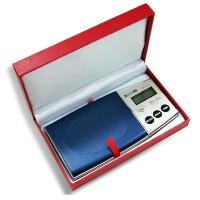 Cantar de bijuterii Diamond, 100 g, ecran LCD, precizie 0.1 g
