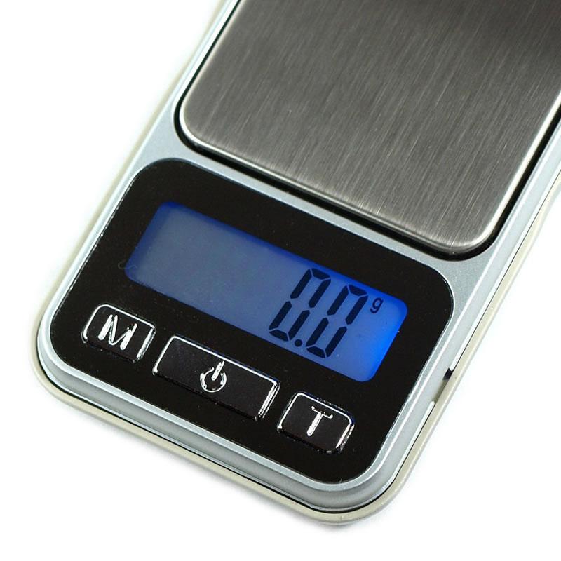 Cantar de bijuterii digital model Iphone, 500 g
