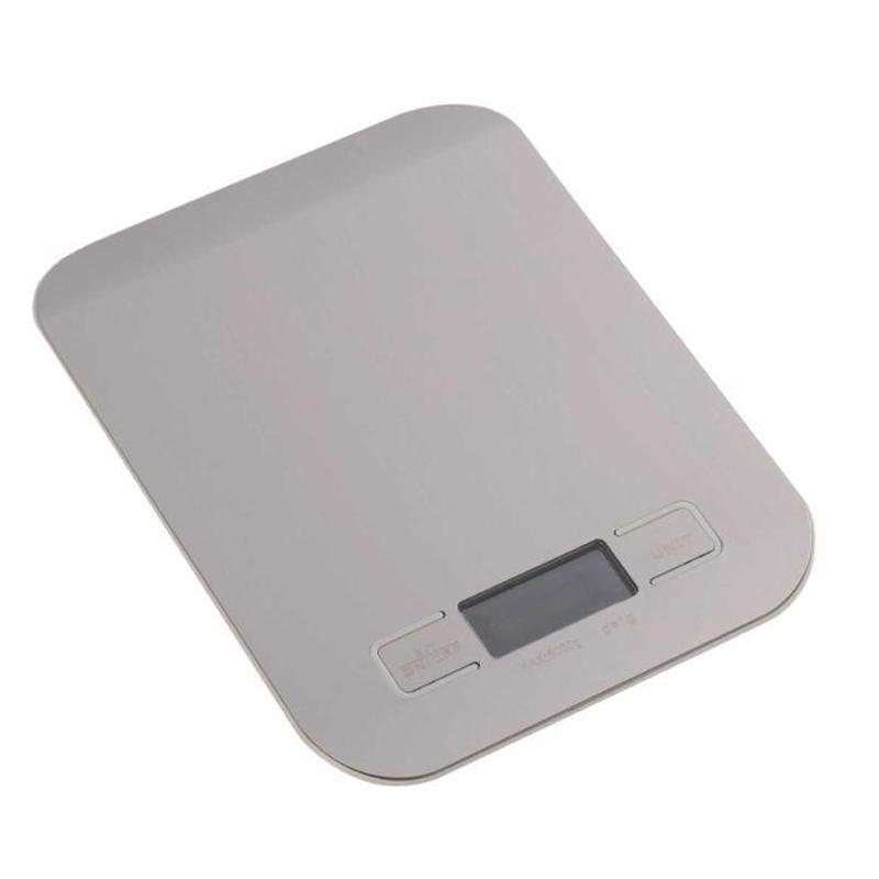 Cantar de bucatarie Dekassa DK-1286, 5 kg, LCD
