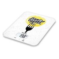 Cantar de bucatarie Beurer KS19 Bon Appetit, 5 kg, taste senzori