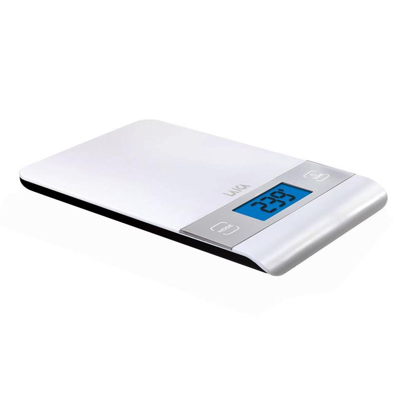 Cantar de bucatarie Laica KS1027, 5 kg, LCD
