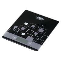 Cantar de bucatarie Peterhof PH-12894, 5 kg, afisaj LCD, negru