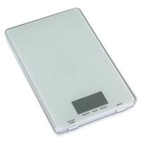 Cantar de bucatarie Sapir SP1651J, 5 kg, display LCD