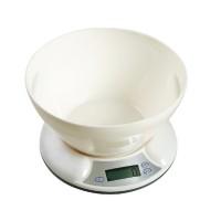 Cantar de bucatarie Dekassa DK-1281, 5 kg, bol
