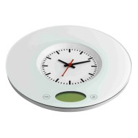 Cantar de bucatarie cu ceas TFA, 3 kg