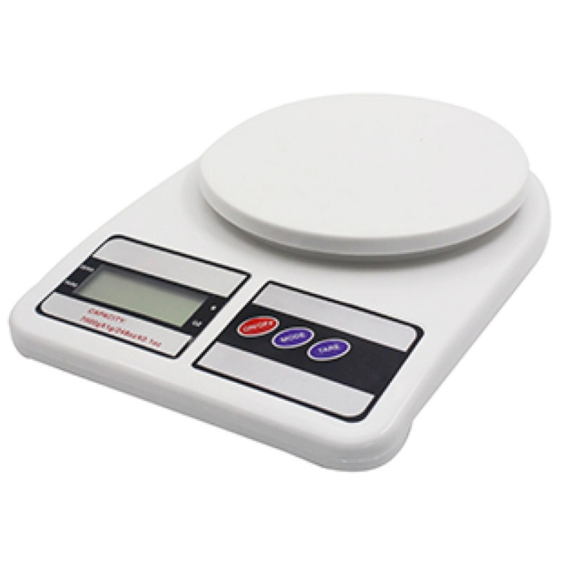 Cantar de bucatarie electronic Esperansa, afisaj LCD, maxim 7 kg