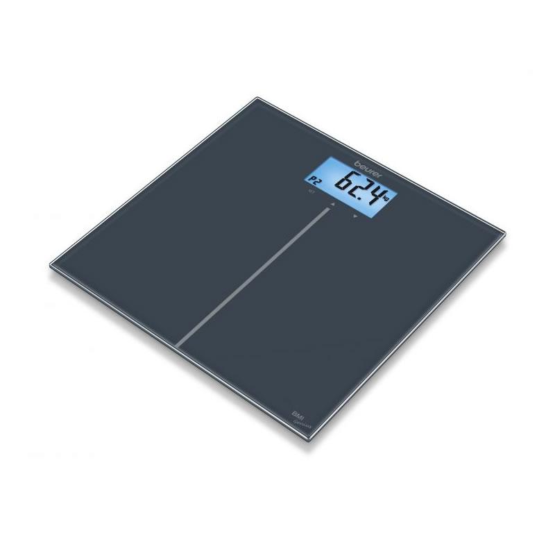 Cantar de sticla Beurer GS280 BMI Genius, 10 memorii, maxim 180 kg 2021 shopu.ro