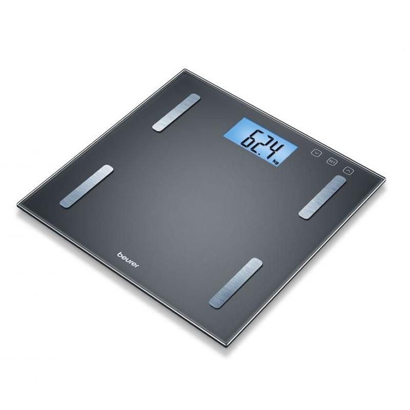 Cantar diagnostic Beurer BF180, calculare indice masa corporala 2021 shopu.ro