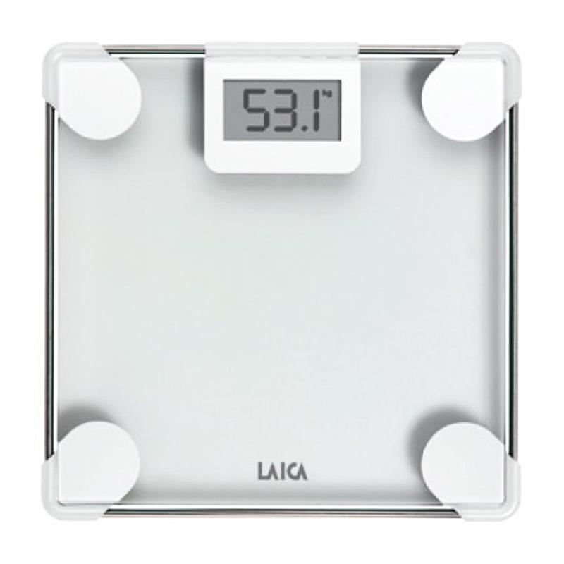 Cantar digital Laica PS1047, 150 kg, LCD