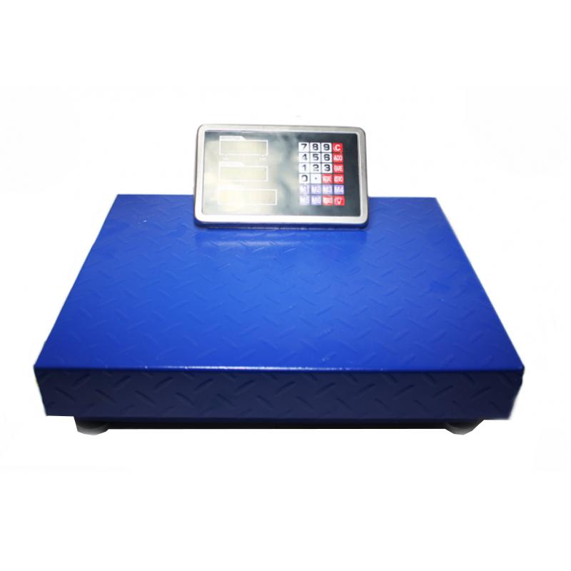 Cantar electronic Wi-fi Micul Fermier, 300 kg, platforma 50 x 40 cm shopu.ro