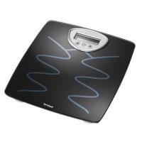 Cantar electronic baie Body Scan Trisa, 2 baterii, ecran LCD