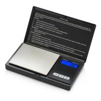 Cantar pentru bijuterii Uniweigh, 200 g, LCD