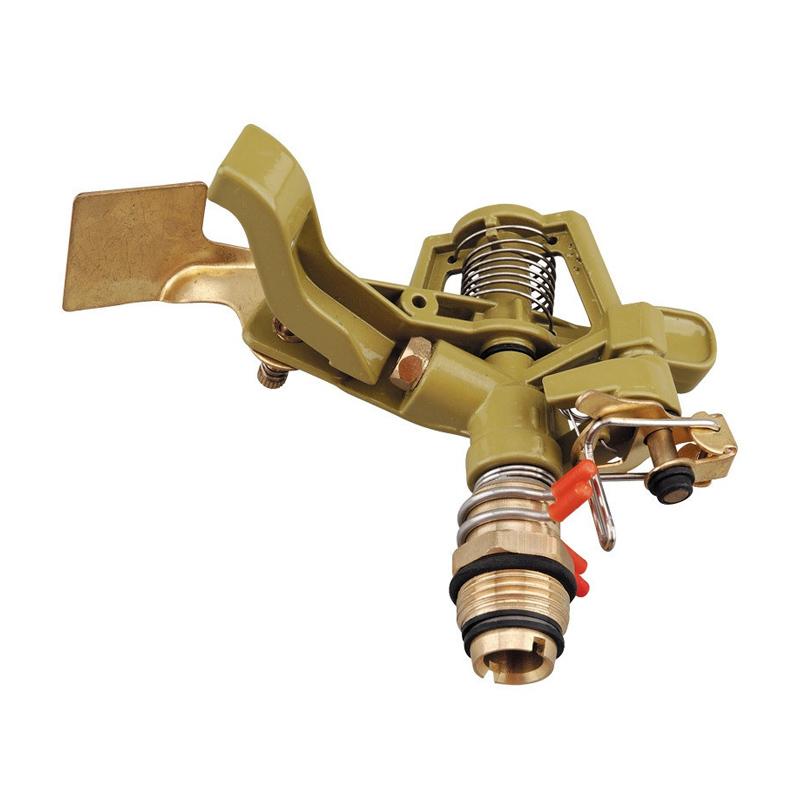 Cap metalic aspersor cu impuls YM8104 shopu.ro