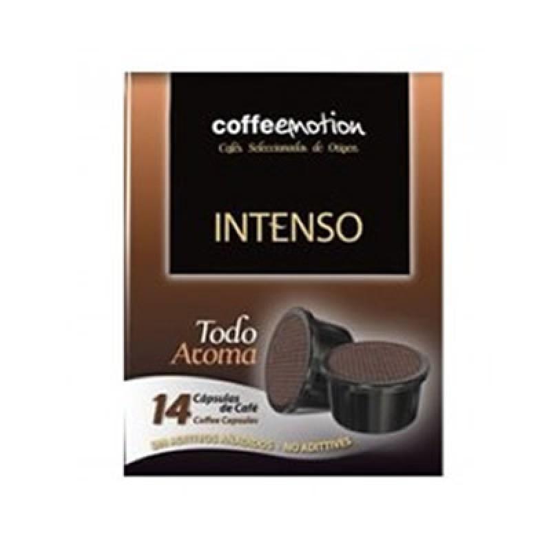 Capsule cafea Intenso, 7 g, 14 capsule 2021 shopu.ro