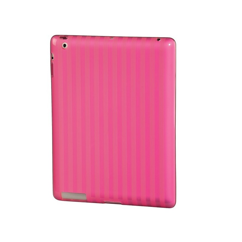 Carcasa Stripes iPad 2021 shopu.ro