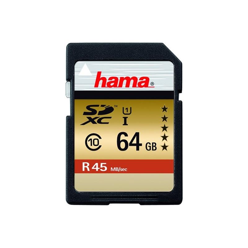 Card SDXC 64GB 114944 2021 shopu.ro