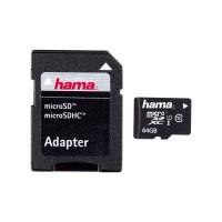 Card micro SDXC 64 GB