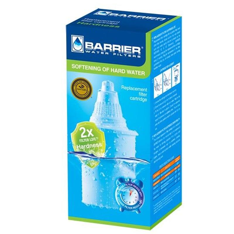 Cartus filtrant Barrier Hardness, dedurizare 2021 shopu.ro