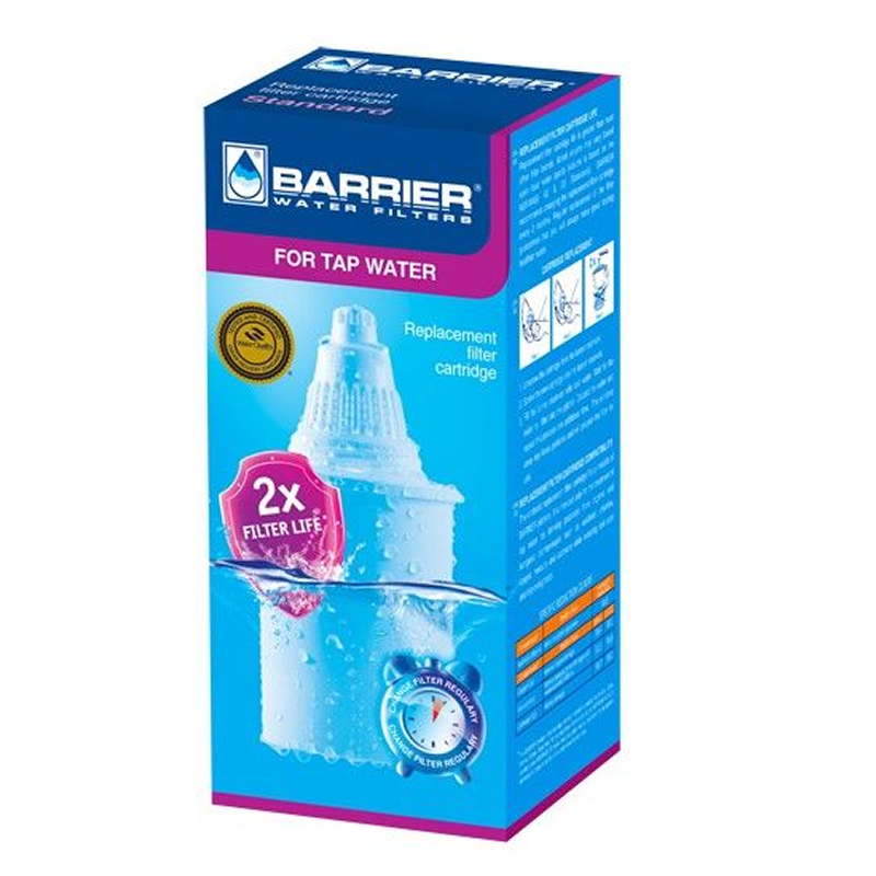 Cartus filtrant Barrier Standard 2021 shopu.ro