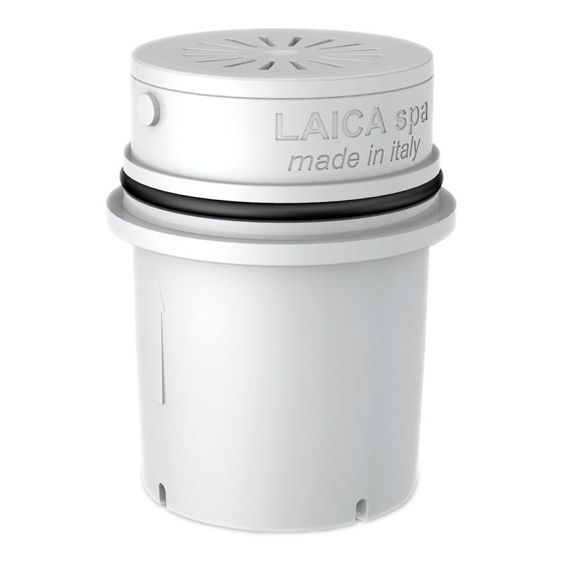 Cartus filtrant Laica Germ Stop, formula PH echilibrat 2021 shopu.ro