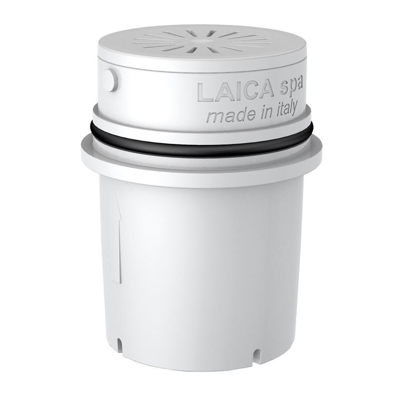 Cartus filtrant pentru cana filtranta Laica MikroPlastik Stop, 1000 l 2021 shopu.ro